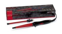 Ceruza hajsütővas és kúpvas szett (Creox OBB)