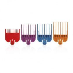 Vágásirányító szett színes műanyag