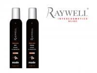 Raywell Hajlakk – Hajtógáz nélküli – UV-protection, Antistatic LÁGY