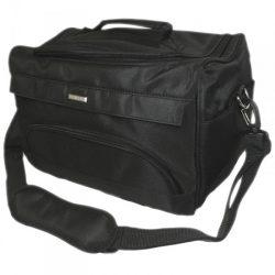 Head Jog Black tool case fodrász táska