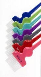 Sibel - festőecset szett 7db-os színes