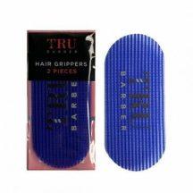 True Barber hajleválasztó panel kék