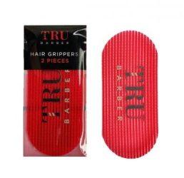 True Barber hajleválasztó panel piros