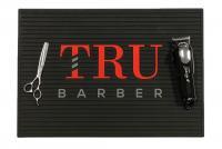 Barber asztali csúszásgátló lap (USA True Barber Mat) több szín