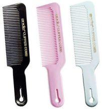 Andis Clipper Comb - fésű több színben