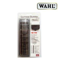 WAHL Prémium 8 darabos toldófésű szett