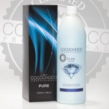 Cocochoco Pure – Tiszta Keratin (1000 ml.)