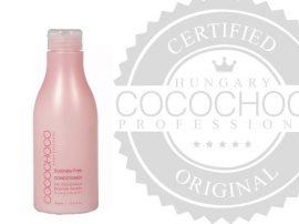 Cocochoco szulfátmentes hajkondicionáló 400 ml.