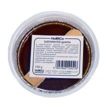 Homiko Hagyományos tálcás sárga gyanta 100 g