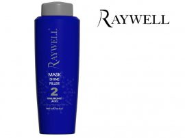 Raywell shine filler maszk 1000 ml.